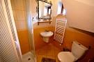 Chalupa Goral - Kúpeľňa
