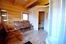Chalupa Goral - Sauna